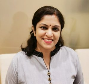 Dr. Sharmini Arumugam, PM4