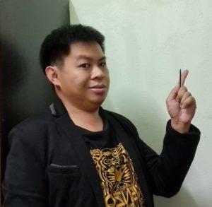 Kelvin Liew You Hong, MS5